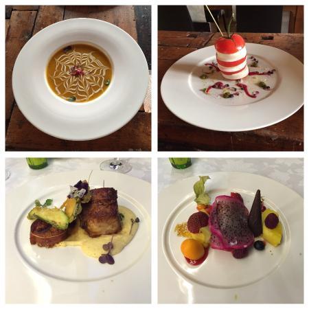 Restaurant Farnsburg: Farnsburg Liestal