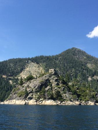 Tahoe Lake Tours: Emerald Bay