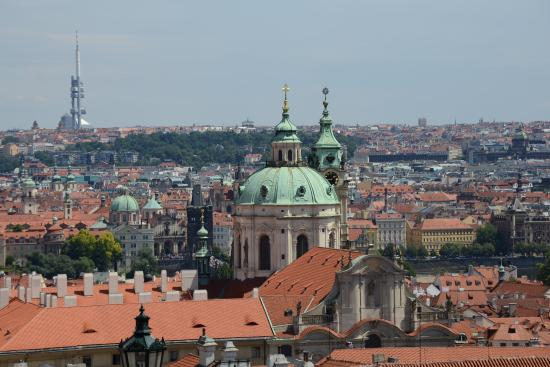 Custom Private Tours of Prague by Dana Jungrova