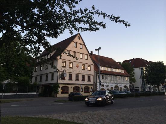 Ringhotel Gasthof Hasen: photo0.jpg