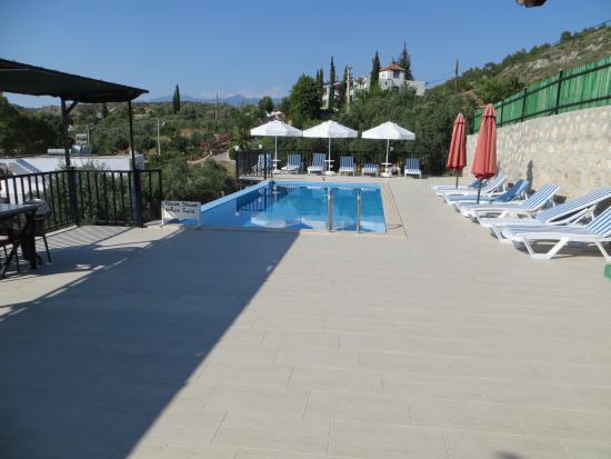 Hotel Sema : Pool