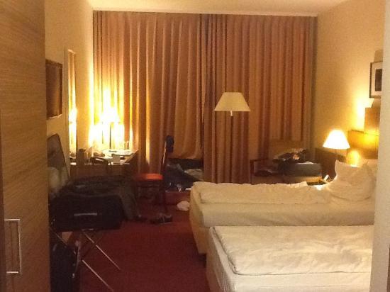 Best Western Hotel Bamberg: Best Western Bamberg room 120