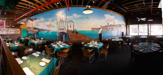 Walt's Wharf