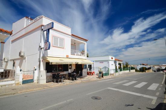 Restaurante Ponte Grande