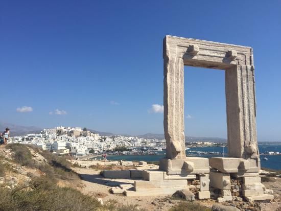Naxos By, Grækenland: photo1.jpg