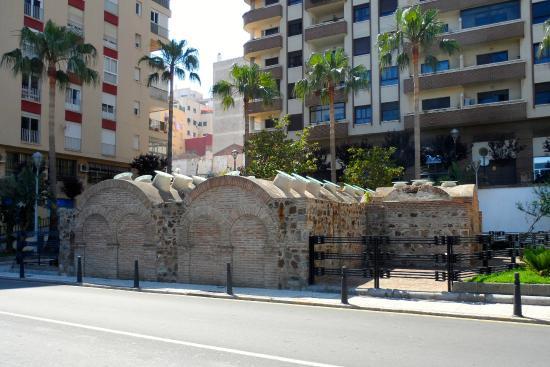 Entrada - Picture of Banos Arabes, Ceuta - TripAdvisor