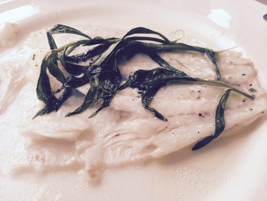 Take Thyme Fish Restaurant Photo