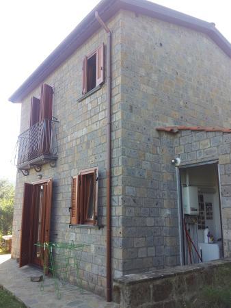 Agriturismo L'Olivara : Appartamento a 4 posti