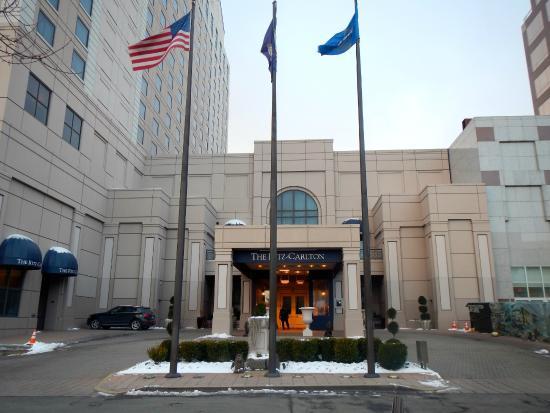 Ritz Carlton Picture Of The Ritz Carlton Pentagon City Arlington Tripadvisor