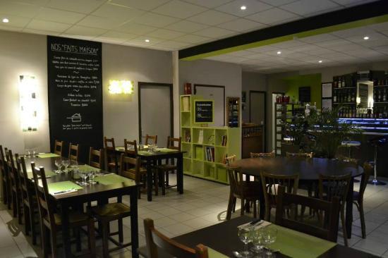 La Cantine - Institut Du Burger