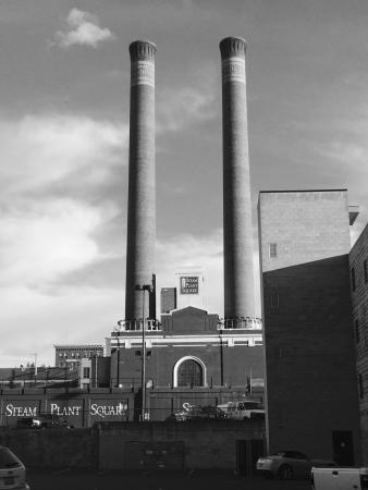 Steam Plant Square: photo0.jpg