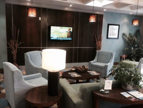 Comfort Suites: photo5.jpg