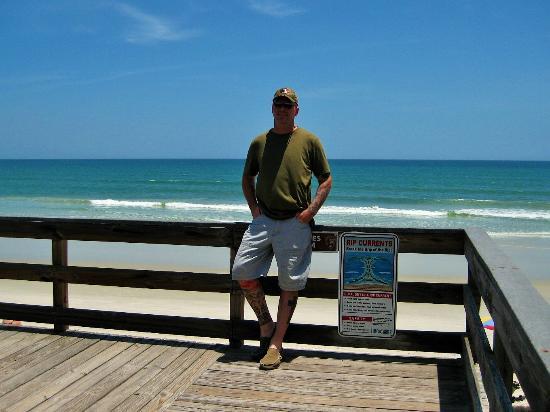 Welcome to Apollo Beach Lot #5 - Picture of Apollo Beach, New Smyrna Beach - Tripadvisor