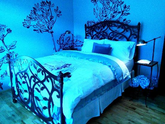Arden, Canadá: Lovely Rooms