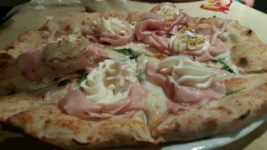 Pizzeria Ciccio's Corner