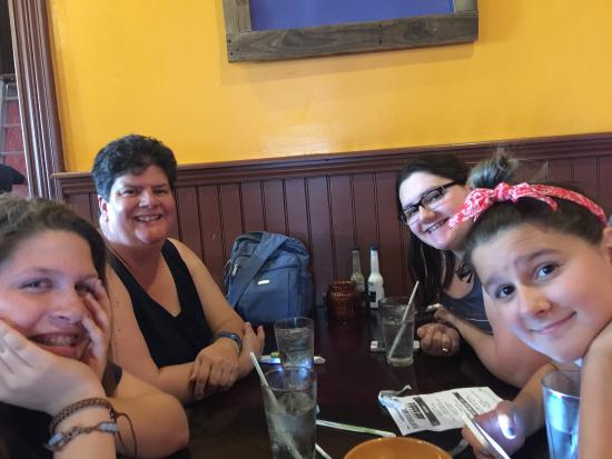 Pancho Mcgillicuddy's: Waiting for the good stuff