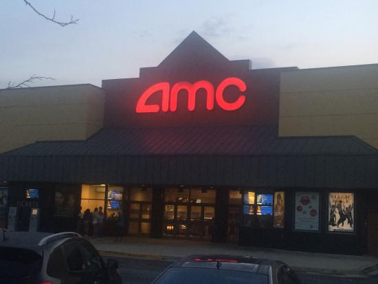 AMC St. Charles Town Center 9