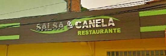 Salsa & Canela Restaurante