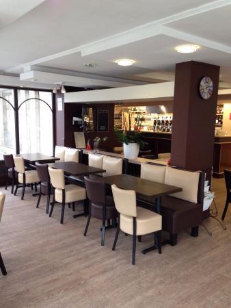 Bar Brasserie Tabac la Civette