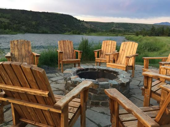 Natural Retreats South Fork Lodge-bild