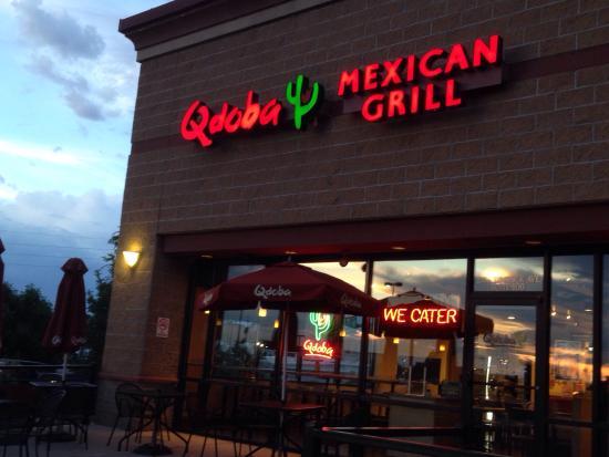 Mexican Restaurants Near Grand Junction Co