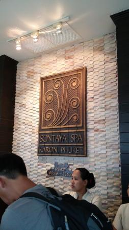 Sontaya Spa