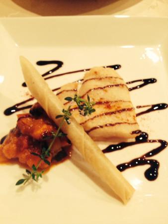 Creative Cuisine Yuka