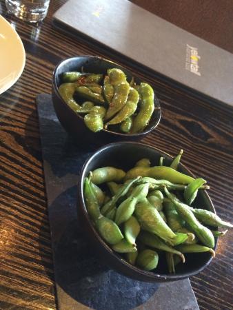 Yellowtail Restaurant & Lounge: photo2.jpg