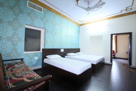 Foto de Hotel Prince
