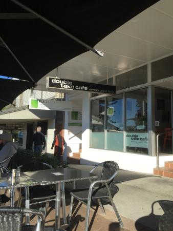 Doubletake Cafe