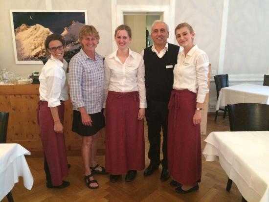 Hotel Rosatsch: photo0.jpg