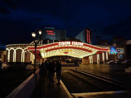 Casino at Circus Circus