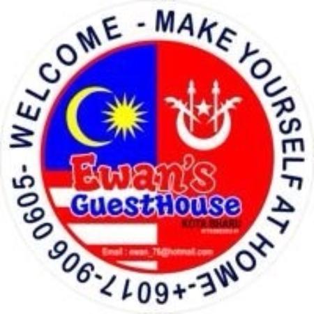Ewan's Guesthouse