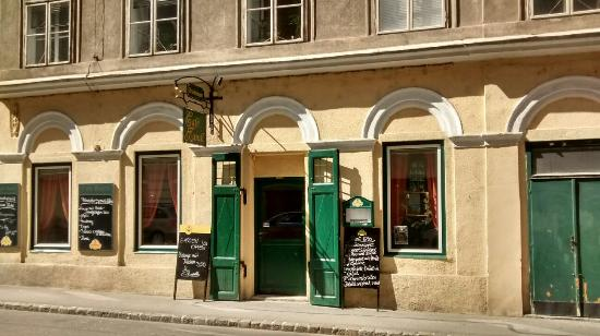 Cafe-Restaurant Kandl