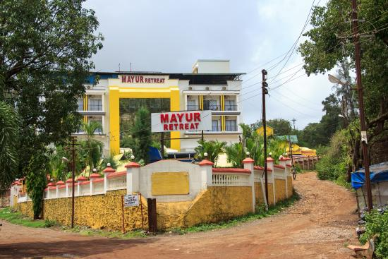 Mayur Retreat
