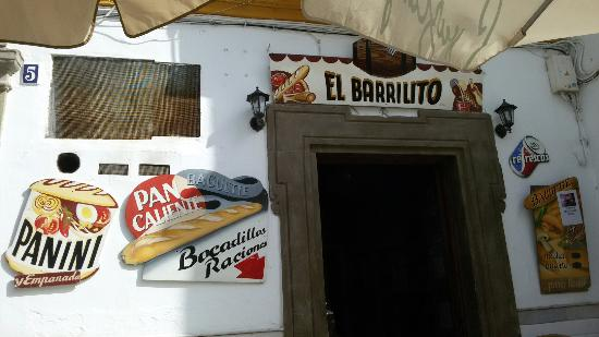 El Barrilito