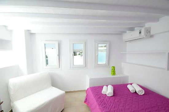 Photo of Hotel Lefteris Mykonos