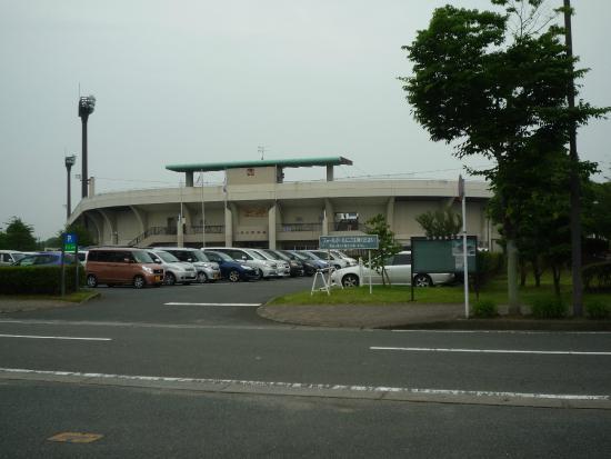 Ogori Sports Park