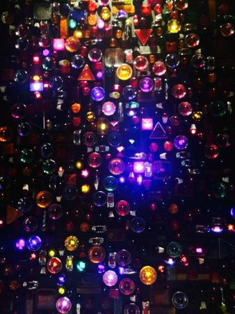 tuk tuk lights - love this!