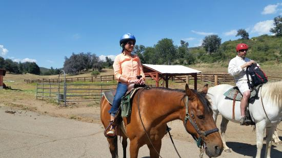 Kenner Ranch Riding, Discovery and Development Center