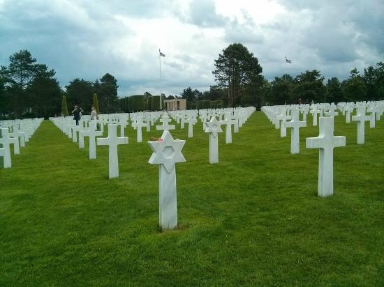 Normandy Heritage Tours