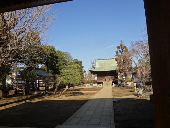 Enyuji Temple