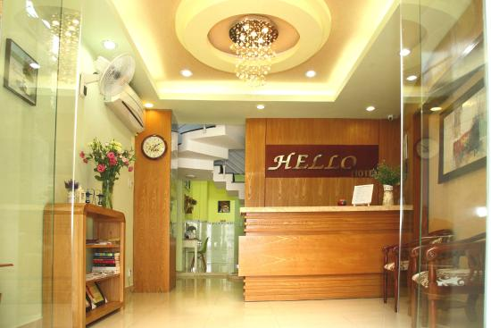 Photo of Hello Hotel Ho Chi Minh City