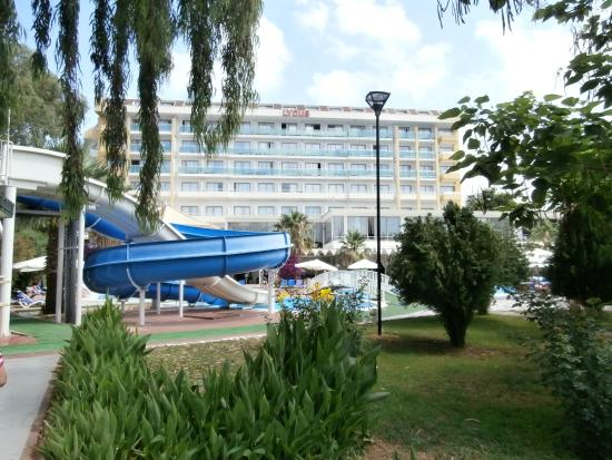 Lycus Beach Hotel Recenzie