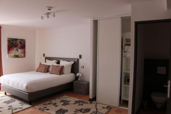Hotel Crepuscule