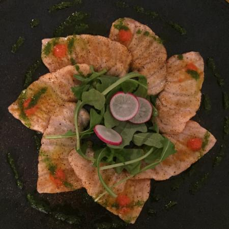 Picture of aroma sushi angers tripadvisor for Aroma japanese cuisine
