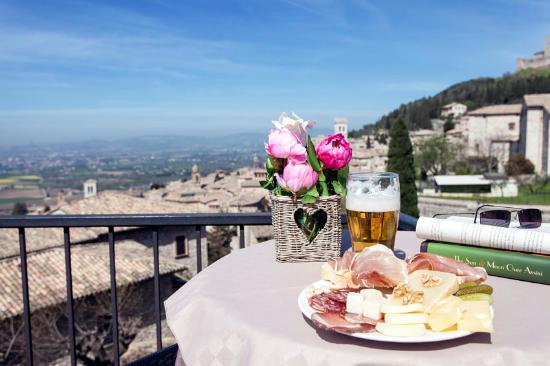 Hotel Ideale: Your home away from home with a spectacular view