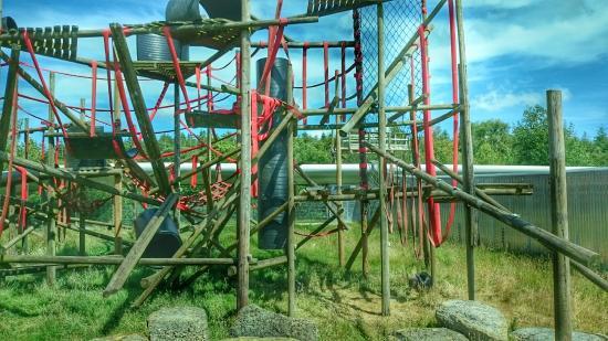 Monkey World: Monkey Frame