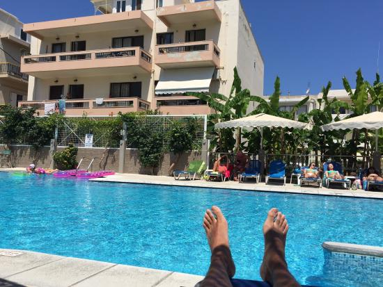 Astron Hotel : Astron is the money worth