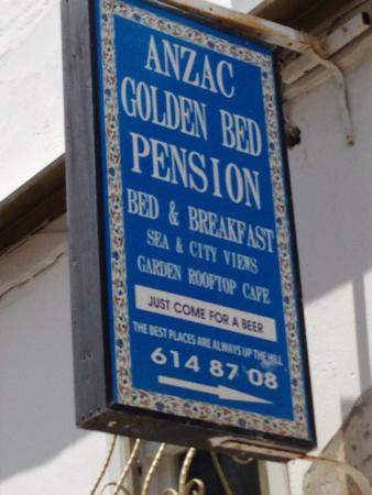 Anzac Golden Bed Pension Foto